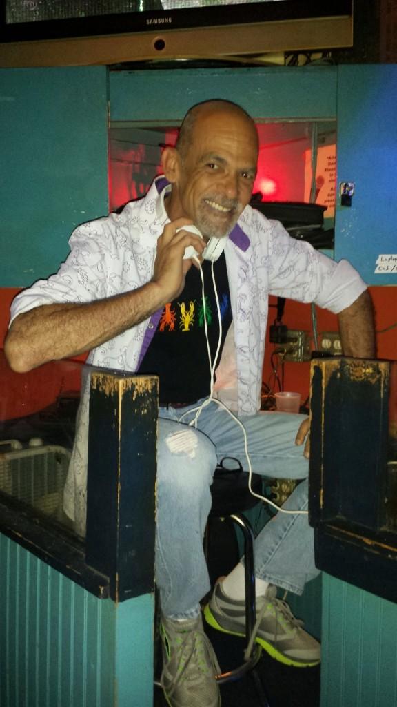 DJ Dom